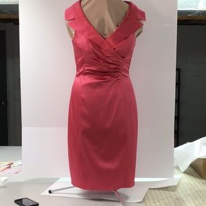 Kay Unger cocktail dress size 10